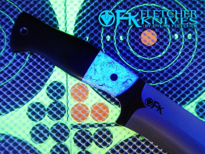 Fletcher Knives