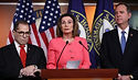 nadler-pelosi-schiff-impeachment-article