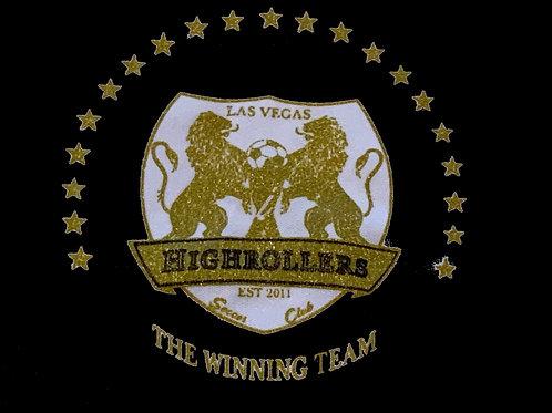 Highrollers shield