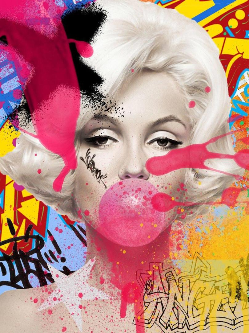 Pinky Monroe