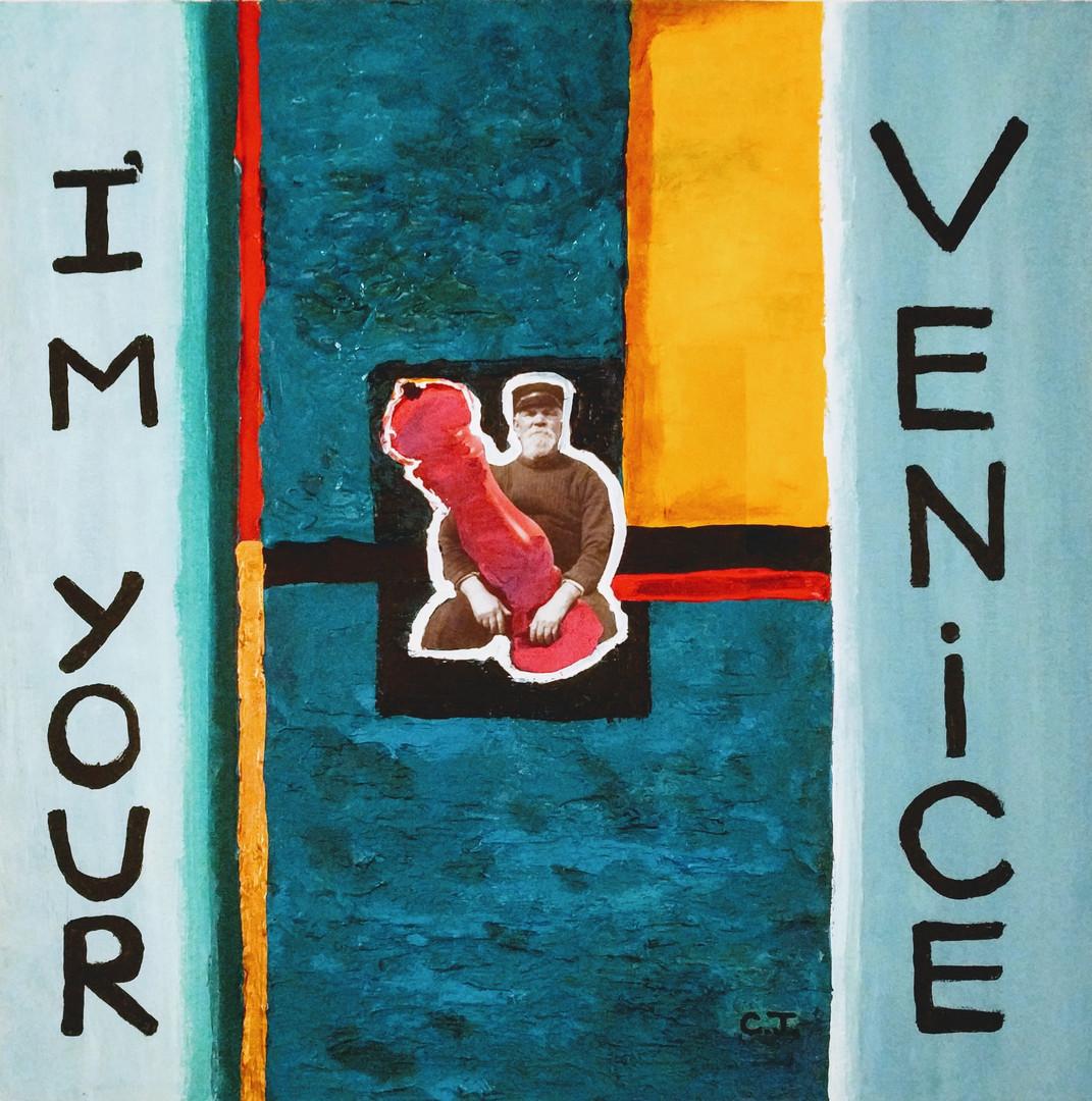 Я твоя Венеция