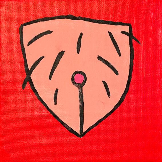 Розовой Клитор