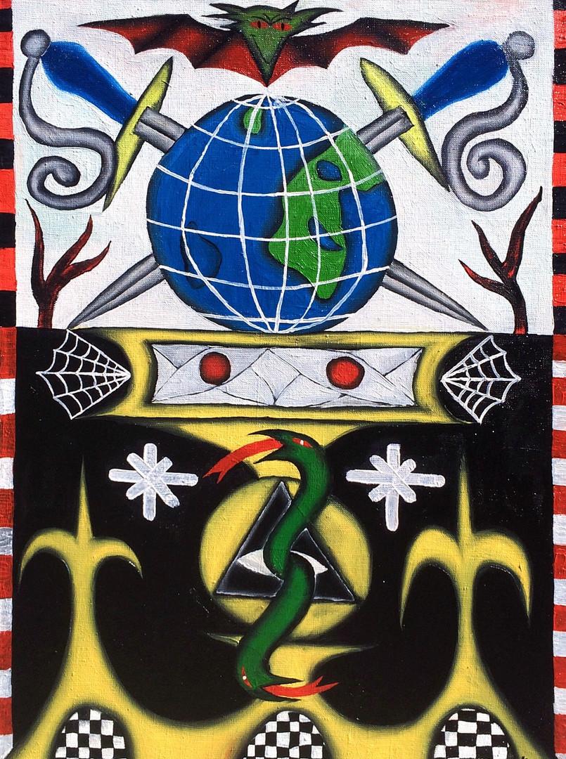 World Restart