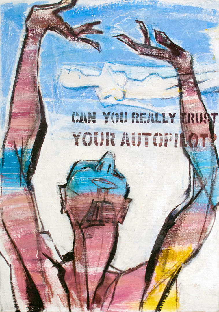 Can you really trust your autopilot