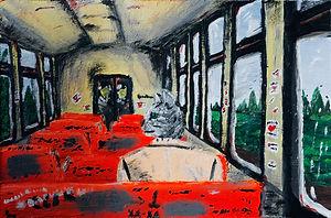4. Поезд саморузрушения. Max Maverick.jp