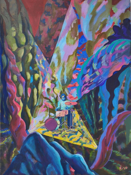 Лесной музыкант