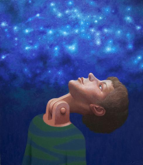 Способность Видеть Звёзды