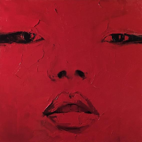 Красный (Red)