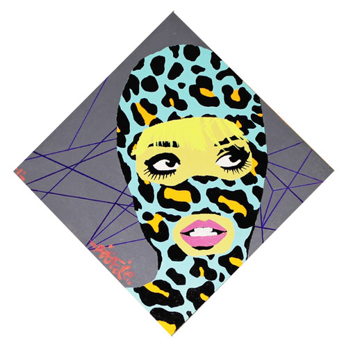 Masked 2