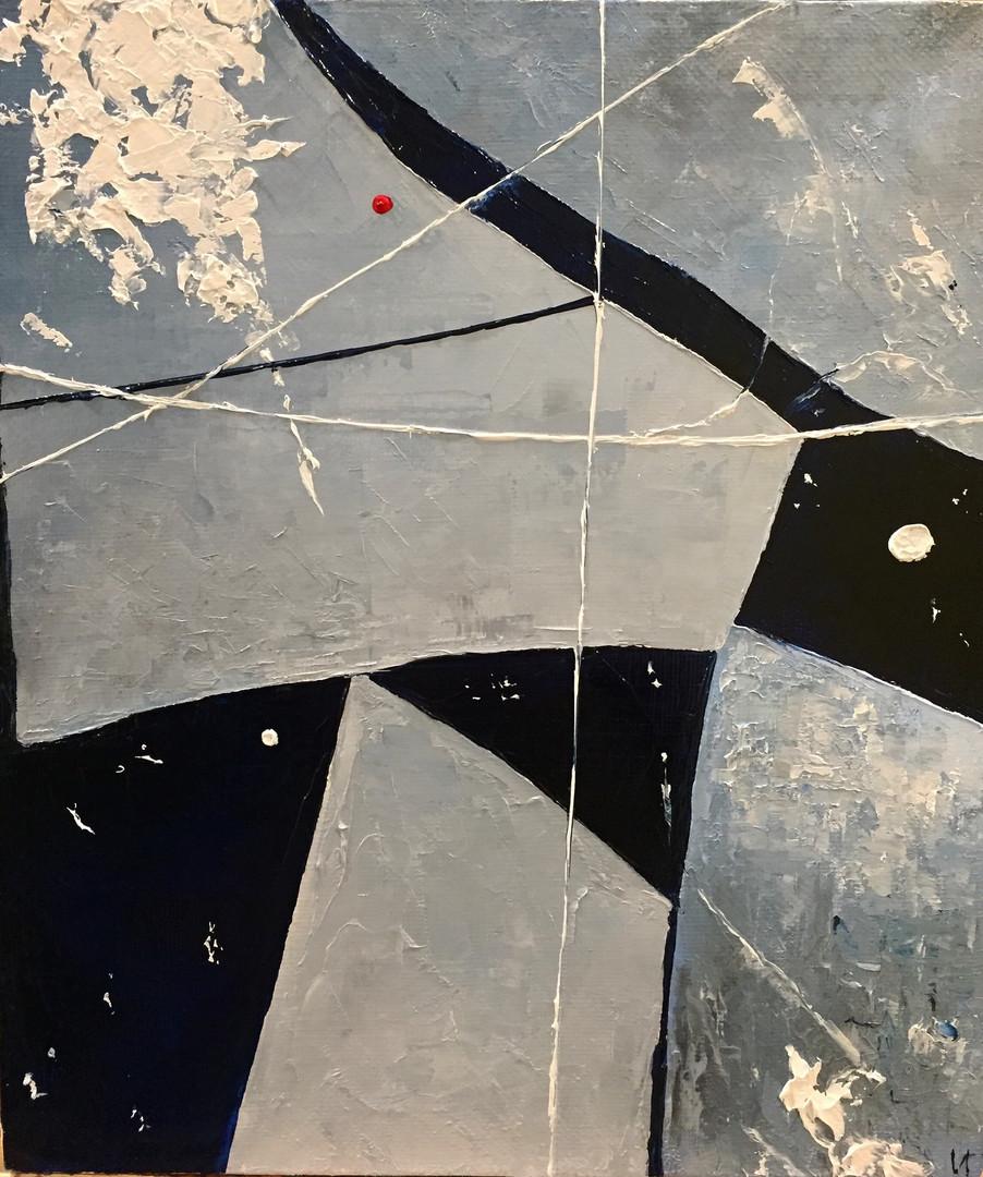 Геометрия льда II