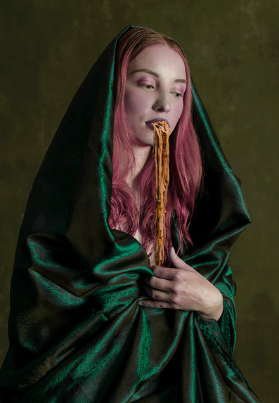 Madonna Pasta