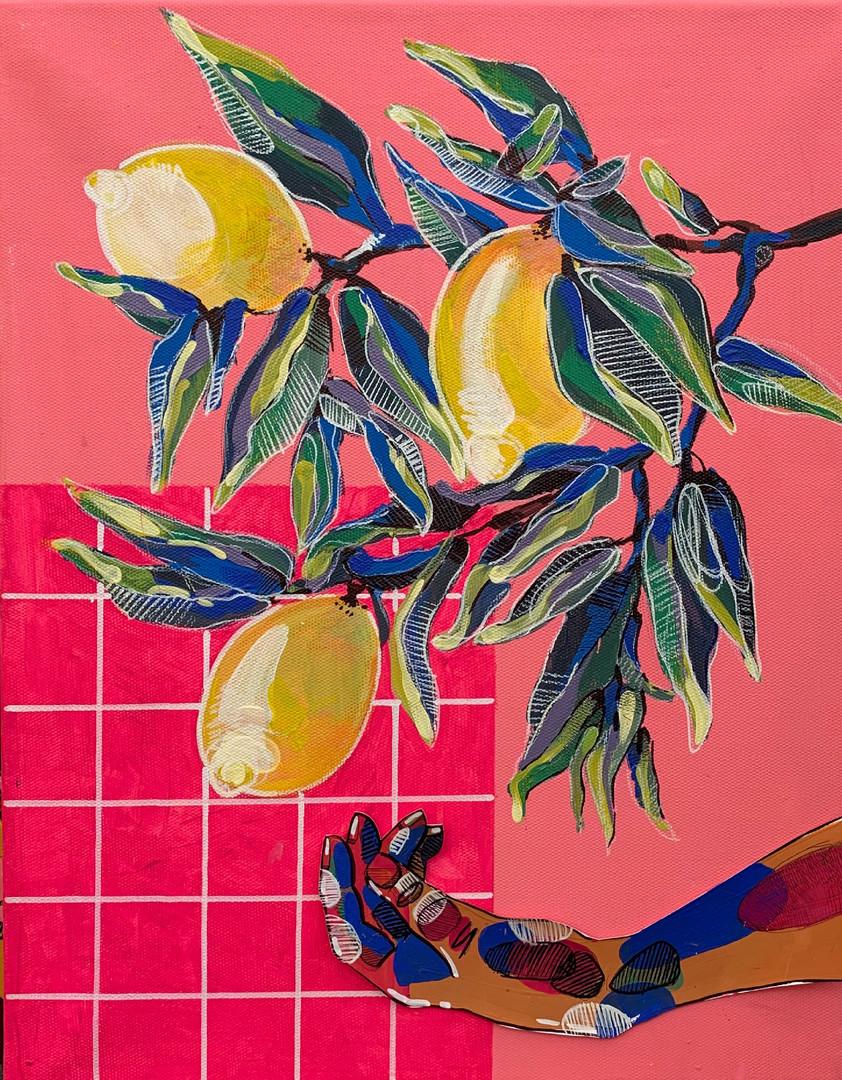 Архивы лимоны