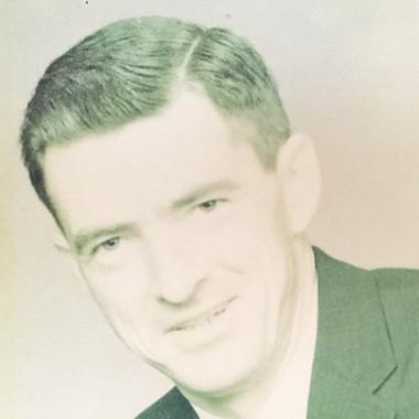 Eugene Michael Kimidy