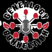 Genealogy Connection Podcast Logo