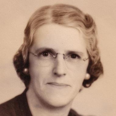 Hazel Catherine Wasdyke