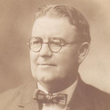 James Joseph Faulkner