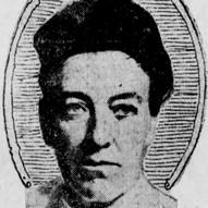Susanna Wasdyke