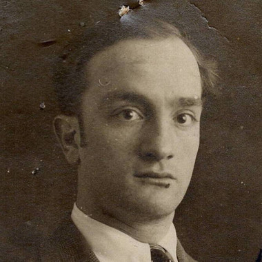 Giuseppe Scozzari