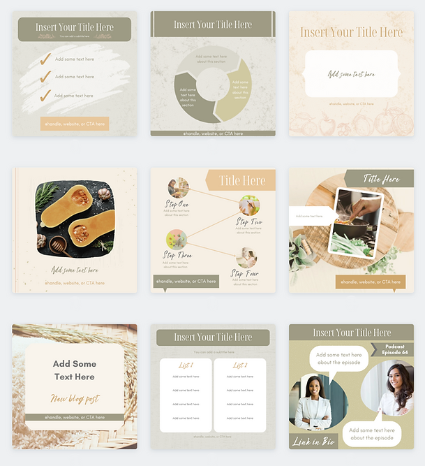 Freebie Instagram Templates from The Kerrminator.png