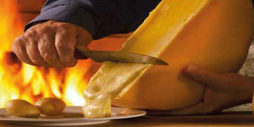 Soirée Raclette, 29 décembre