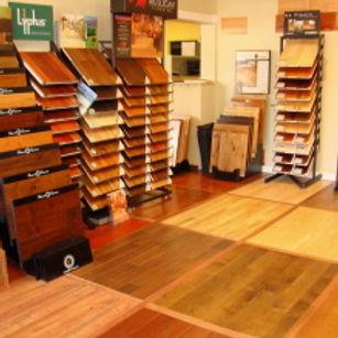 Hardwood Flooring Contractors Near Me