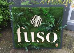 Logos végétaux entreprises, Fuso