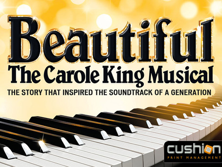 Beautiful: The Carole King Musical – 18th October