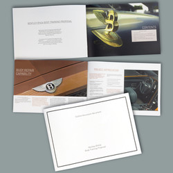 Brochure Leaflet and Catalogue Print