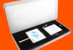 LTA Presentation Box Video Brochure