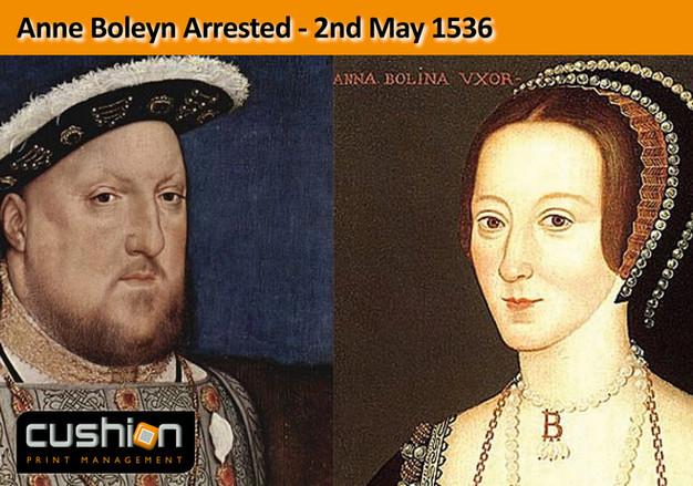 Thomas Boleyn, 1st Earl of Wiltshire