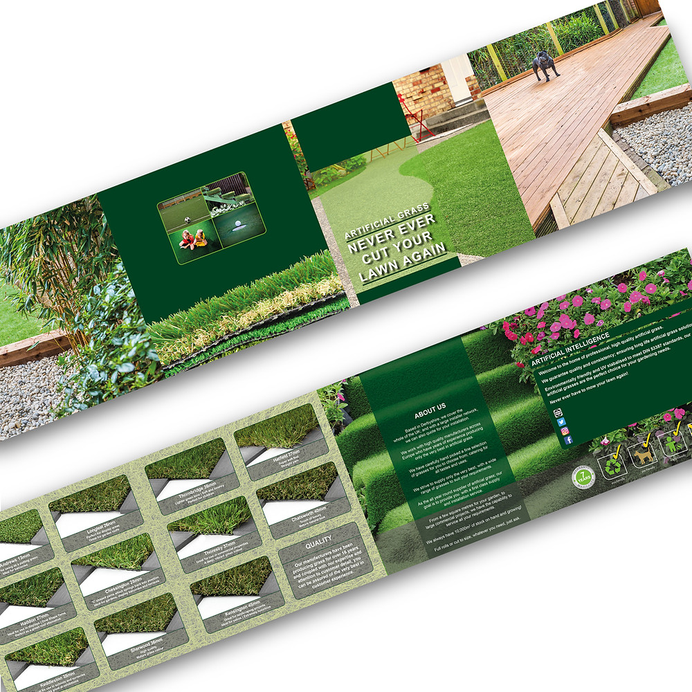 Ring us on 0115 961 6060 for your brochure print