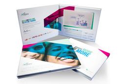 Lifetime Training Video Brochure