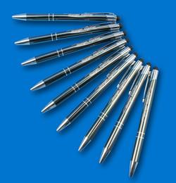 Engraved & Printed Pens