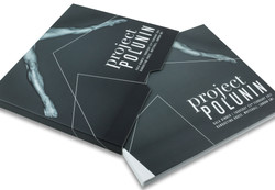 Polunin Video Brochure with Cover