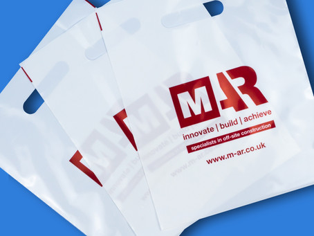 What Should You Consider When Having Carrier Bags Printed For Your Business