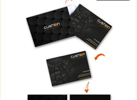 "Orange(ish) Wednesday Sale - A6 Video Brochure 3"" Screen"