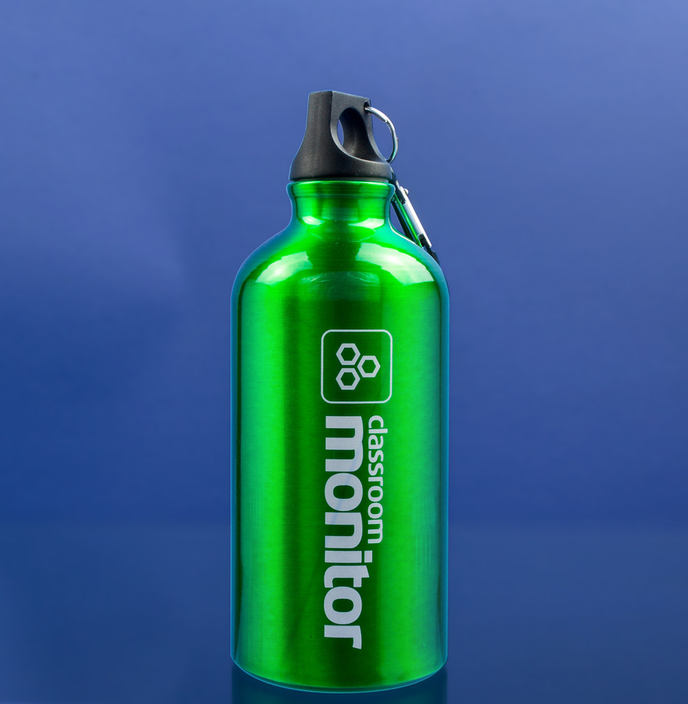 7 Features About Branded Aluminium Water Bottles