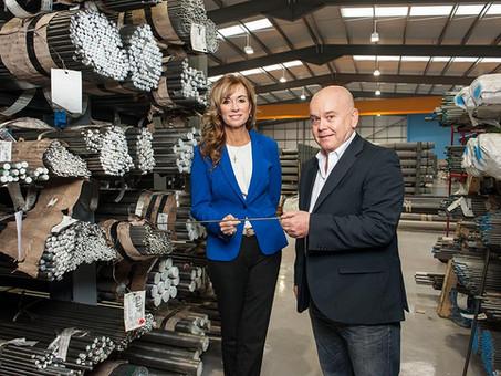 Midland Bright Steels Ltd