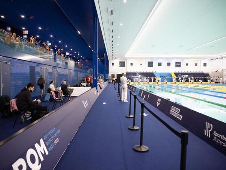 Zwemcentrum Rotterdam Rules!