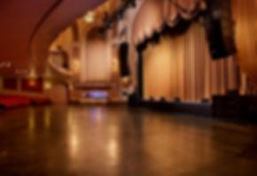 The Orpheum Theater