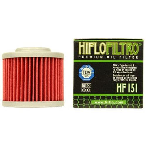 HiFlo Oil Filter HF151