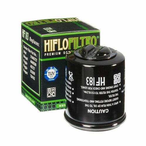 HiFlo Oil Filter HF183