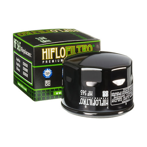 HiFlo Oil Filter HF565