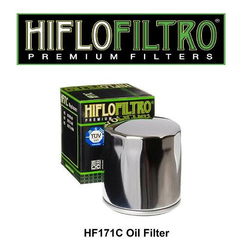 HiFlo Oil Filter HF171c