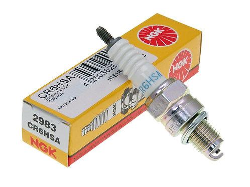 NGK Spark Plug CR6HSA