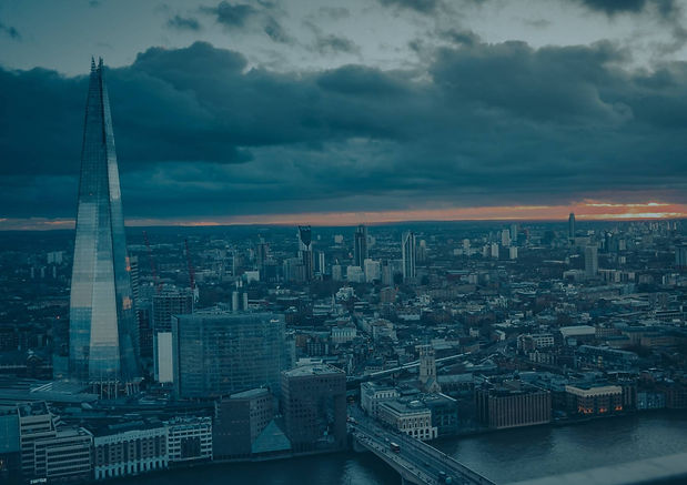 photo-of-london-skyline-during-golden-ho