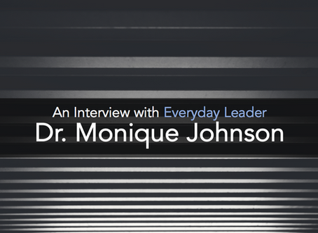 Painting A Vision Through Leadership Growth