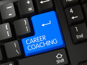6 Reasons Why You Should Work With A Career Coach