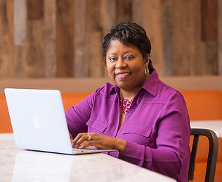 Dr. Monique,Certified Career Coach and Diversity, Equity & Inclusion Consultant