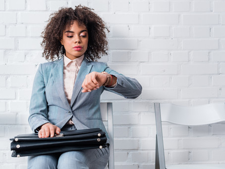 6 Tips to Help You Recover After a Career Setback